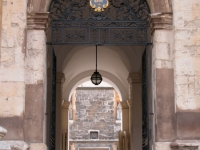 Biblioteca Bodleiana Oxford