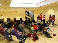 Universidad de Murcia con GBU