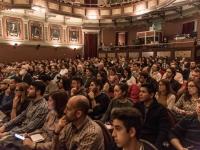 John Lennox en el Ateneo de Madrid