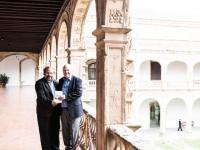 John Lennox en Salamanca