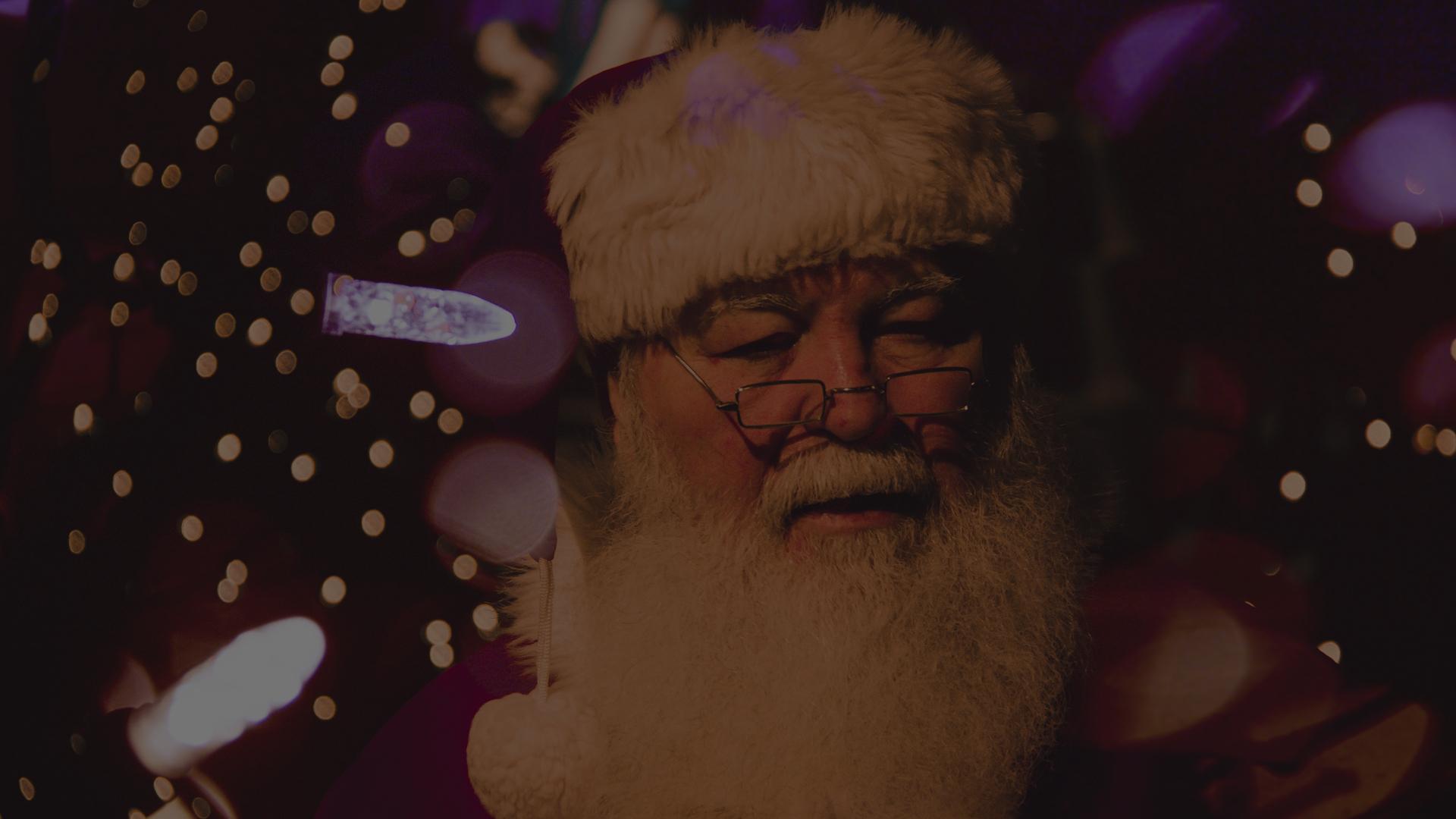 Aún creo en Papá Noel, y en Dios también