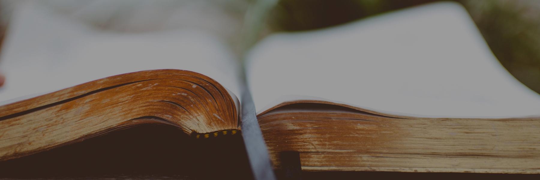 La Biblia: ¿represiva o reveladora?