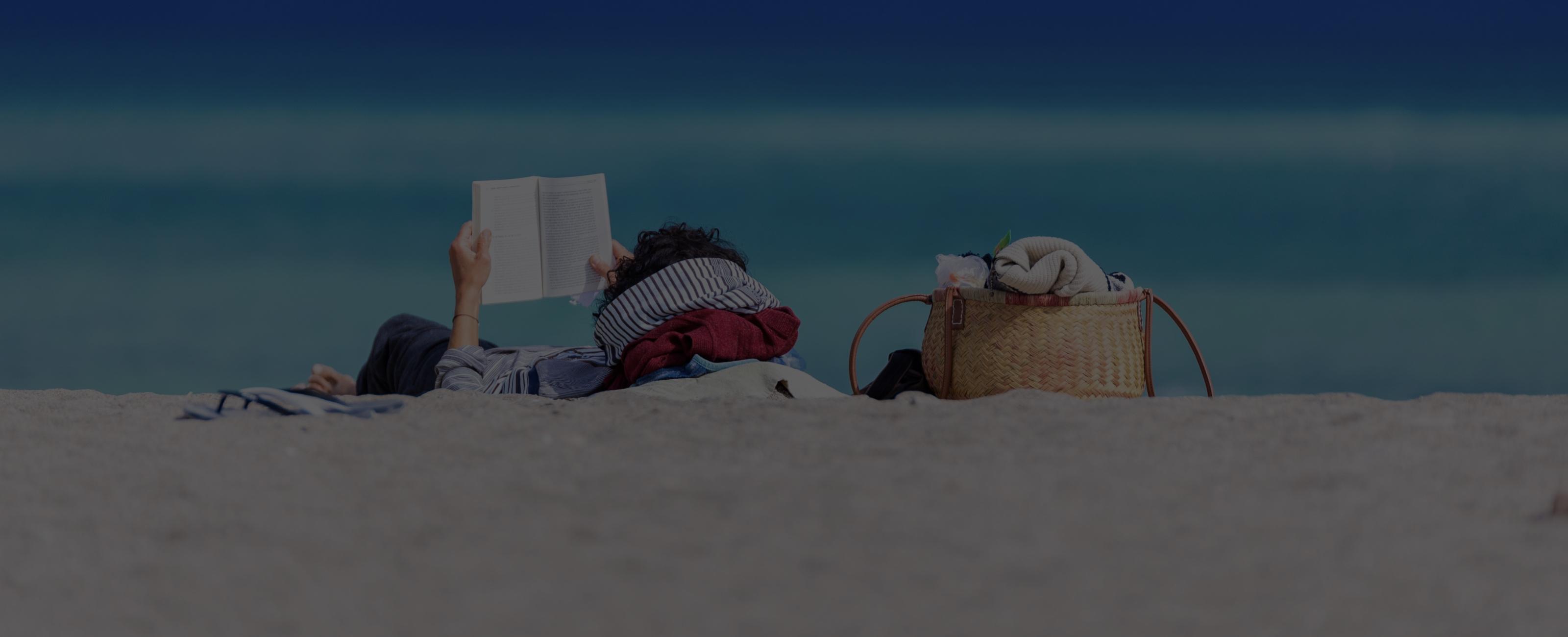 Siete lecturas de verano