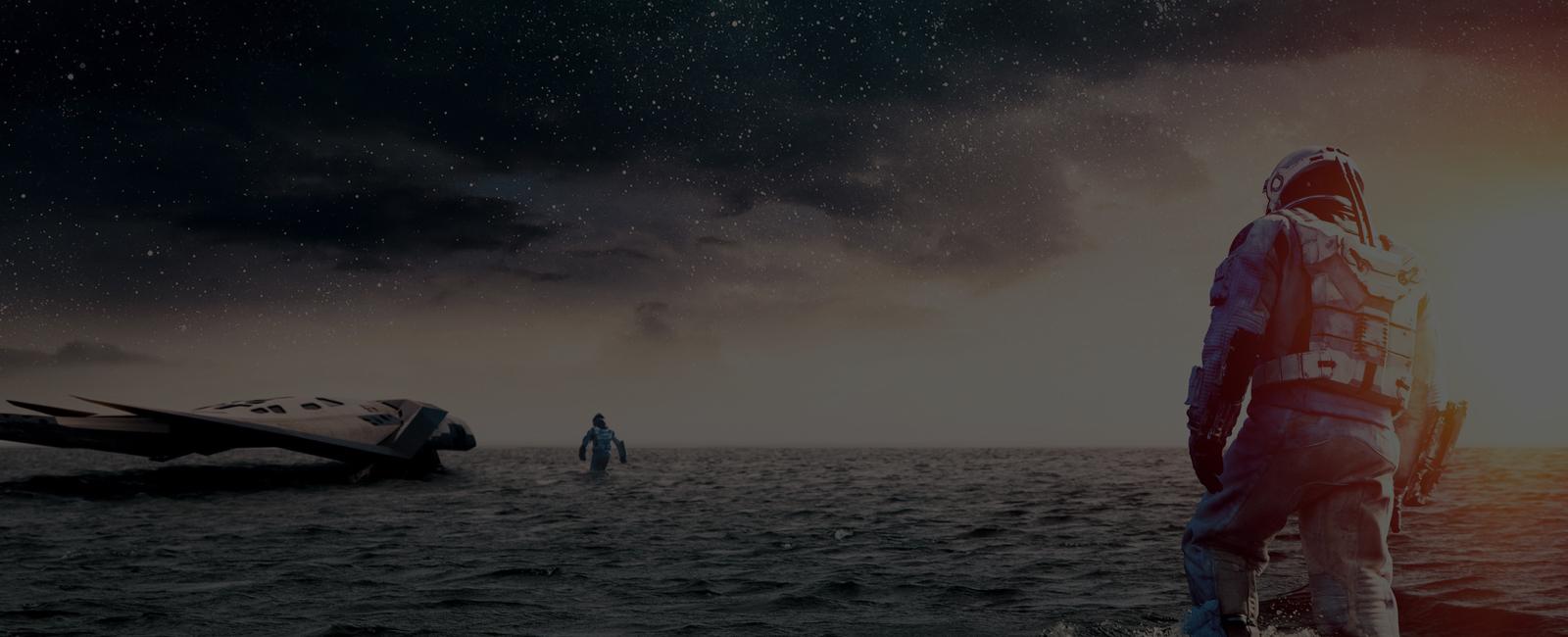 Interstellar y el mensaje más controvertido de la Navidad